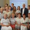 Встреча главы города С.Н.Бердникова с  представителями волонтерских организаций г. Магнитогорска